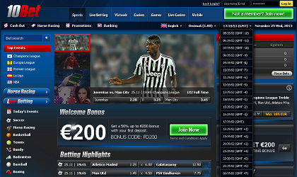 gamble site sports on line betting